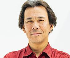 Hiroaki Nagashima