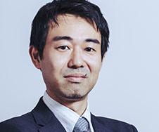 Kazuhiro Hasegawa